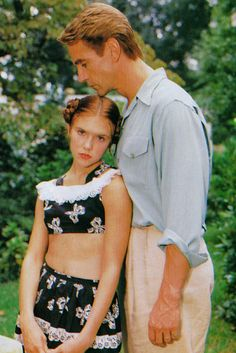 Dominique Swain and Jeremy Irons in Lolita (1997). Lolita (1955) by Vladimir Nabokov is a flashpoint in 20th century literature, notable for its controversial subject matter: a professor and his obsession with the 12-year-old Dolores Haze. From the Russian born author, there are additional legendary milestones like Pale Fire and Speak, Memory. What may not be as well known is that Mr. Nabokov was weaving that rich, vigorous prose many years earlier with 1937's Despair. A first-rate crime…
