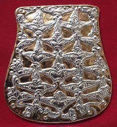 Az eperjeskei 2. sír tarsolylemeze Folk Music, Hungary, Pouches, Vikings, Traditional, History, The Vikings, Historia
