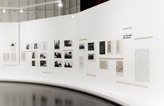 Centre Pompidou-Metz: Parade (exhibition) –The Graphiquants