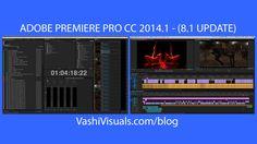 SNEAK PEEK of the @AdobePremiere CC 2014 update! My favorite new options in this blog post. http://vashivisuals.com/adobe-premiere-pro-cc-2014-1-8-1-update/
