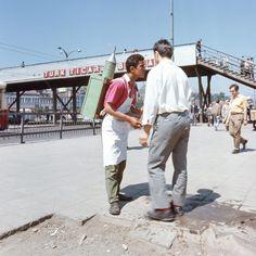 ABD arşivinden İstanbul fotoğrafları
