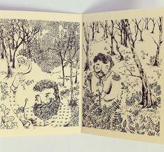 Lucy Eldridge Illustration