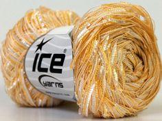 Gold Yarn at Ice Yarns Online Yarn Store