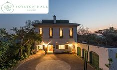 Take a much needed break from your everyday stress and worries, get at booking at Royston Hall Guest House TODAY! Kwazulu Natal, Take A Break, Discount Travel, Lodges, South Africa, Relax, Mansions, House Styles, Stress