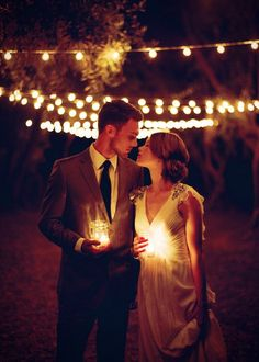Romantic bride and groom photo idea; Featured Photographer: This Modern Romance