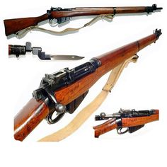Lee-Enfield | Hugi.is - Call of Duty - Myndir - Lee Enfield