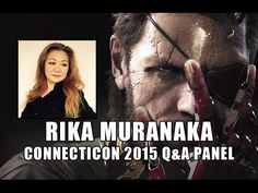 ConnectiCon 2015 - Rika Muranaka Q&A Panel