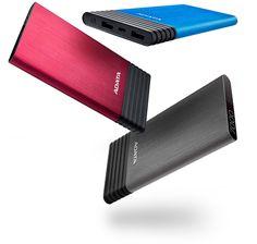 Портативный аккумулятор Adata X7000 напоминающий смартфон может заряжать два устройства одновременно