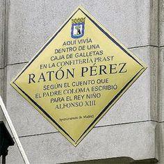 Blogdelmaestro: El Ratoncito Pérez, una tradición de raíces andalu...