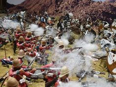Isandhlwana - last stand of the Foot Man Of Honour, French Foreign Legion, Age Of Empires, Last Stand, Kwazulu Natal, Military Diorama, How To Speak French, Toy Soldiers, Travel Planner