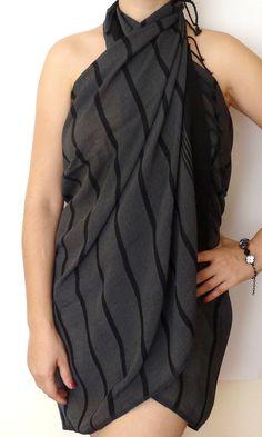 Silk Turkish Pareo