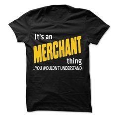 It is Merchant Thing ... 99 Cool Job Shirt !
