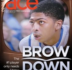 Yes! Brow down to the #1 team in the NCAA!