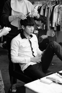 SMTOWN NOW Update : EXO'luXion 151121 - Chanyeol