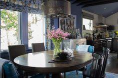 Dining Room Design Ideas From HGTV Urban Oasis 2015 >> http://www.hgtv.com/design/hgtv-urban-oasis/2015/dining-room-pictures-from-hgtv-urban-oasis-2015-pictures?soc=pinterest