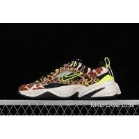 "Women/Men Where To Buy Nike M2K Tekno ""Animal Print"""