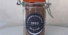Oreo Cappuccino - Pulver