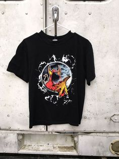 696bcd75 Vintage ICP rap T Shirt Vintage Rap T Shirt Size Medium Hip Hop Shirt I C P  -