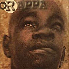 o rappa - o rappa 1994