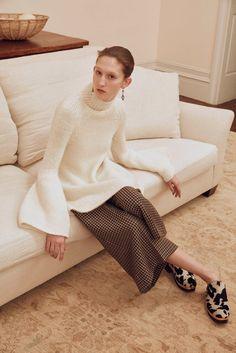 Rosetta Getty Fall 2016 Ready-to-Wear Fashion Show