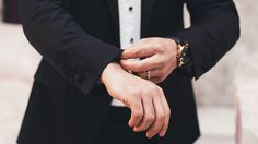 Luxury items everyone should own according to successful people - Business Insider Tony Soprano, Harvey Specter, Wedding Men, Wedding Bands, Wedding Tips, Wedding Planning, Cool Watches, Watches For Men, Blogging