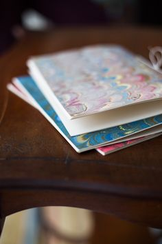 7 DIY Notebooks