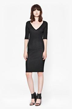 From work to the weekend, French Connection's range of women's dresses has got you covered. Shop women's dresses from French Connection now. Blue Dresses, Dresses For Work, Reversible Dress, French Connection, New Dress, Dresses Online, Bodycon Dress, High Neck Dress, Seasons