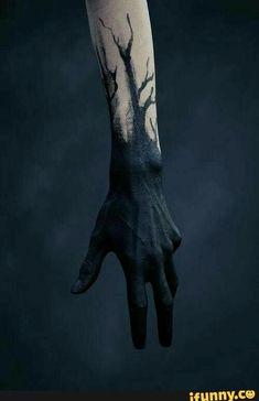 #gore, #creepy, #aesthetic, #creepypasta