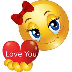 This smiley has love sitting right in the palm of her hand. Animated Emoticons, Funny Emoticons, Smileys, Facebook Emoticons, Love Smiley, Emoji Love, Smiley Emoji, Smiley Faces, Monsieur Jean