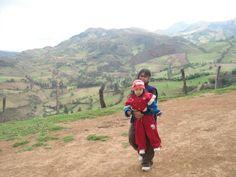 Acabo de compartir la foto de Rixser Ramirez Peña que representa a: Caserìo Pulùn - Huancabamba