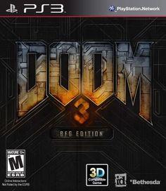 Doom 3 BFG Edition - Playstation 3. Shopswell   Shopping smarter together.™