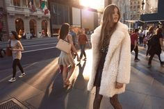 The Zara Pieces Every NYC Girl Will Wear for Fall via @WhoWhatWearUK