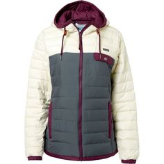 7b9f369ace0 Columbia Women's Mountainside Full Zip Down Jacket, Size: Medium, Grey  Insulation, Columbia