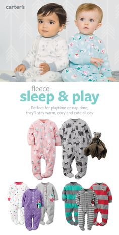 Playtime + Naptime + Anytime! Sleep & play is a one-piece wonder.