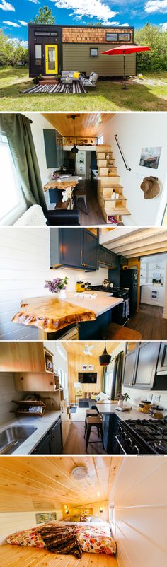 The Not-So-Lonely-Wanderer by Teacup Tiny Homes