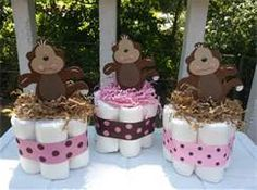 baby shower christmas centerpieces - Bing Images