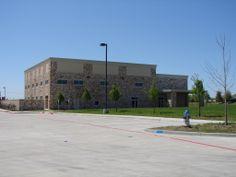 Community North Baptist Church, McKinney, Texas