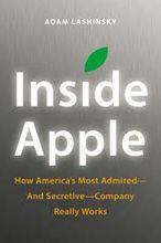 'Inside Apple' by Adam Lashinsky  --http://www.pcmag.com/article2/0,2817,2480754,00.asp