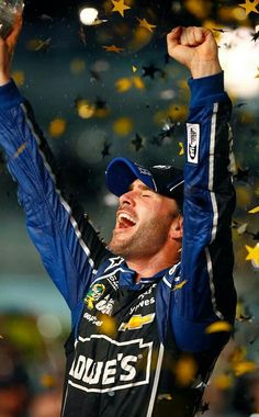♡#48 - Jimmie Johnson