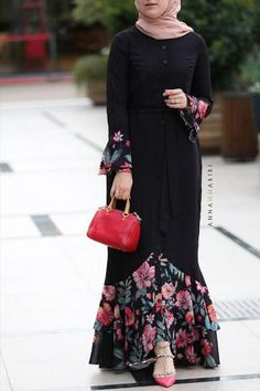 discount clothes Gypsy Modest Dress fashion online discount clothing stores woman in islam arabian abayas islamic Abaya Dress Greyamp;Maroon The post Gypsy Modest Dress fashion online discount clothing stores woman in islam arabia appeared first on Dress. Gypsy Dresses, Modest Dresses, Modest Outfits, Casual Dresses, Maxi Dresses, Modest Clothing, Woman Clothing, Trendy Clothing, Womens Clothing Stores
