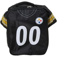 Pittsburgh Steelers Jersey Lunch Box