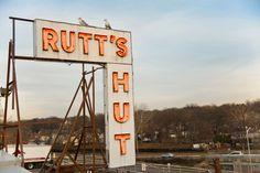 Rutt's Hut, Clifton NJ