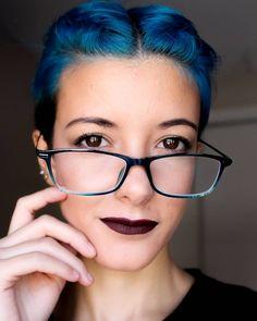 "461 Me gusta, 55 comentarios - Patricia (@littlefenu) en Instagram: ""¡Que tengáis todos un feliz puente! 🤗 . . . . . . . . . #haircut #coolhair  #pixiecut #pixielove…"""