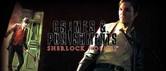 Sherlock Holmes: Crimes & Punishments #Review for #PC - FamiGami
