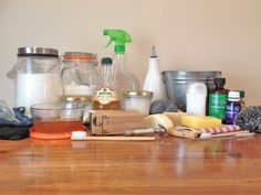Our plastic free, zero waste family home. Find out how this family of four, living in rural Australia does it.