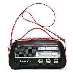 Braccialini Radio