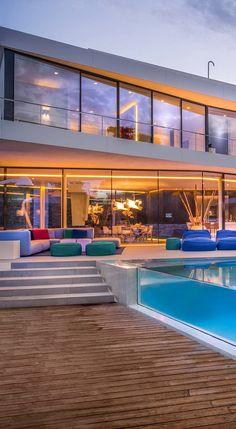 100+ stunning mansion dreams homes   house elevation, Hause und garten