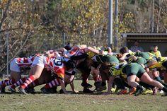 #RugbiFemeni Rugby Femeni Manresa vs INEF Lleida