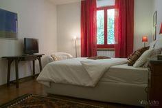 Bedroom. Camera da letto