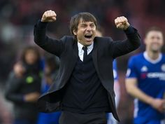 Pep Guardiola: 'Antonio Conte may be the best manager in the world'